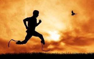Pistorius blade runner