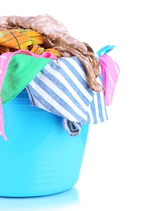 bigstock-Blue-laundry-basket-isolated-o-48813821